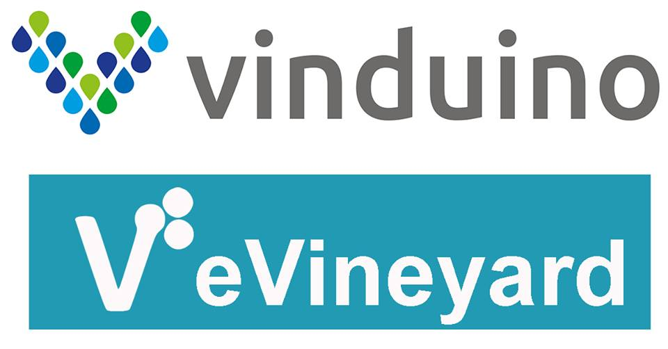 Vinduino-and-eVineyard-logo