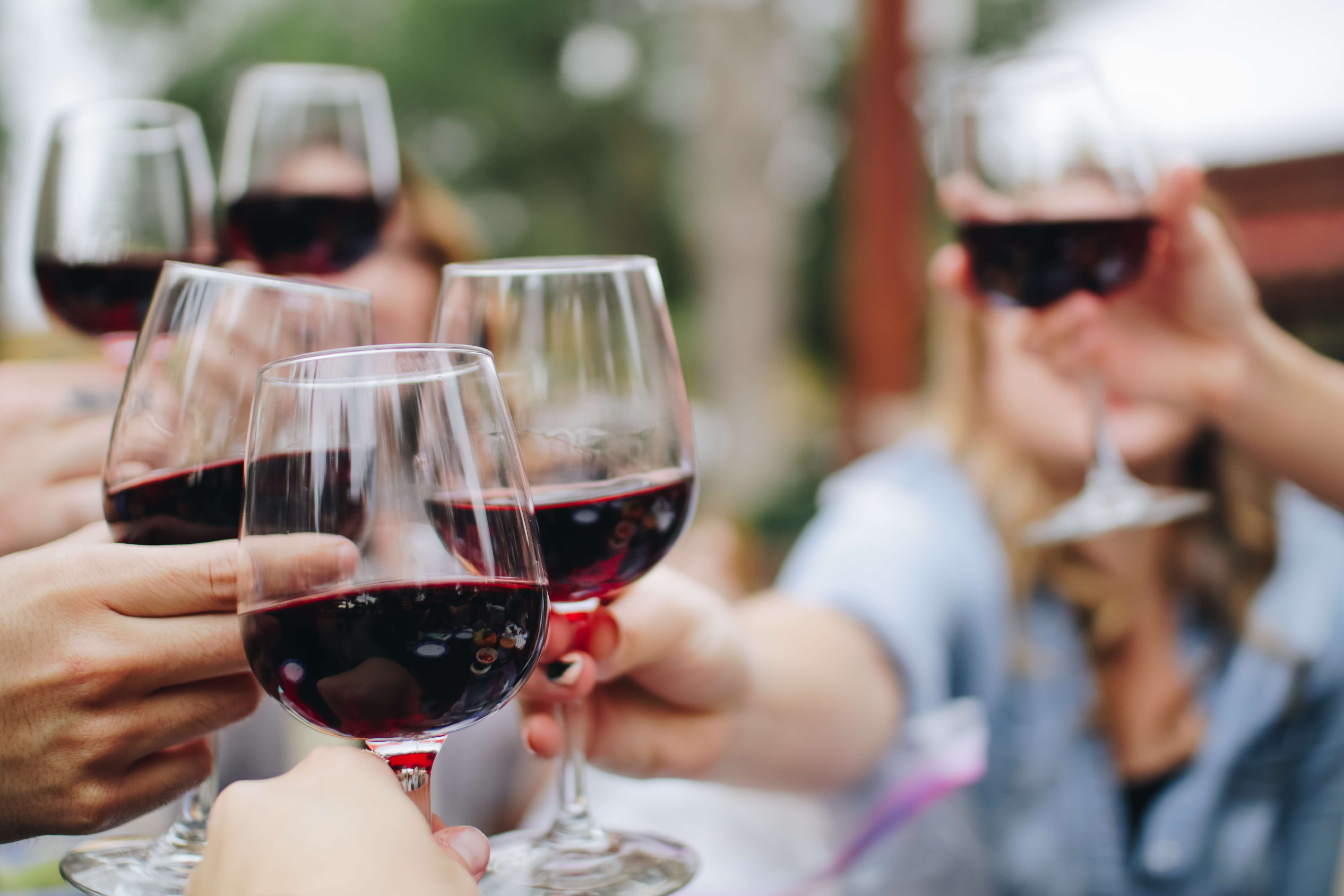 5 tips for identifying wine target market