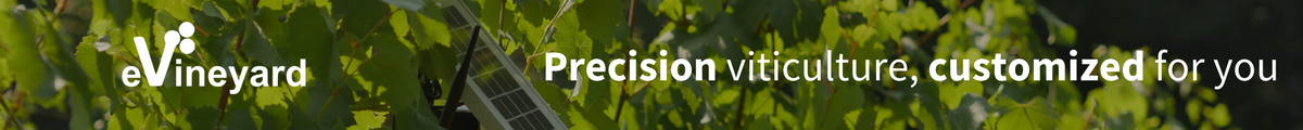 Precision viticulture, customized for you_eVineyard