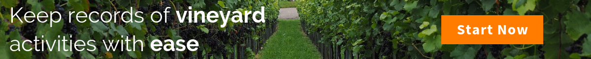 evineyard-keep records of vineyard activities-add