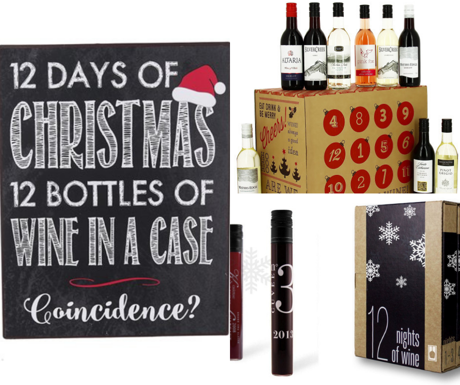 12-days-of-christmas-12-days-of-wine-marketing tip