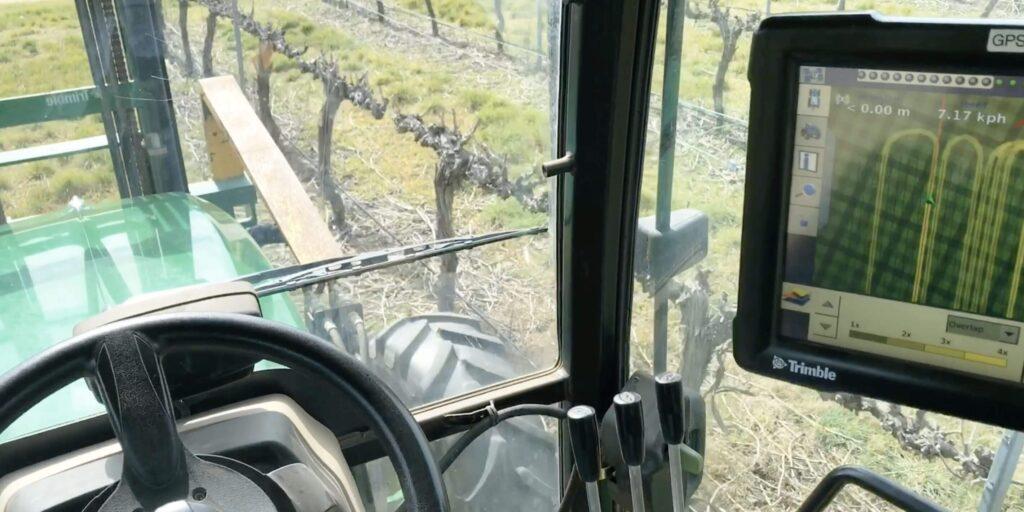using-gps-for-vineyard-management