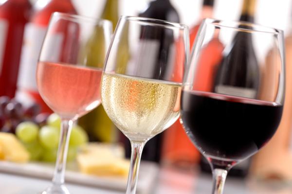 common grape varieties